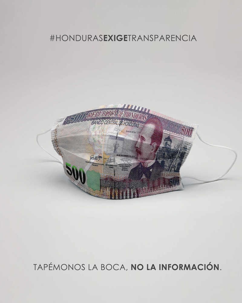 HondurasExige500Mask