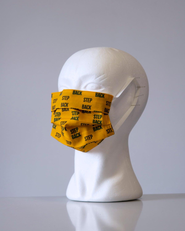 Step+back+mask