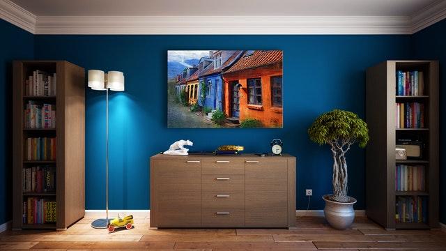 apartment-architecture-bookcase-bookshelves-271816